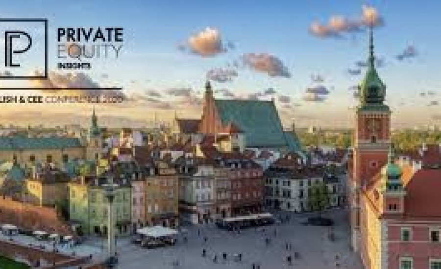 CEE Private Equity Conference on the 28th of January 2020