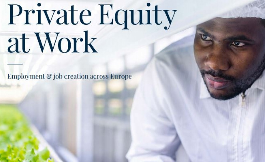 Private Equity at Work report