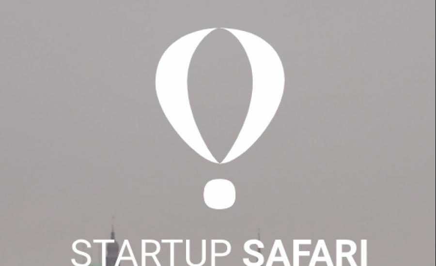 Startup Safari, Riga 13 - 14 June