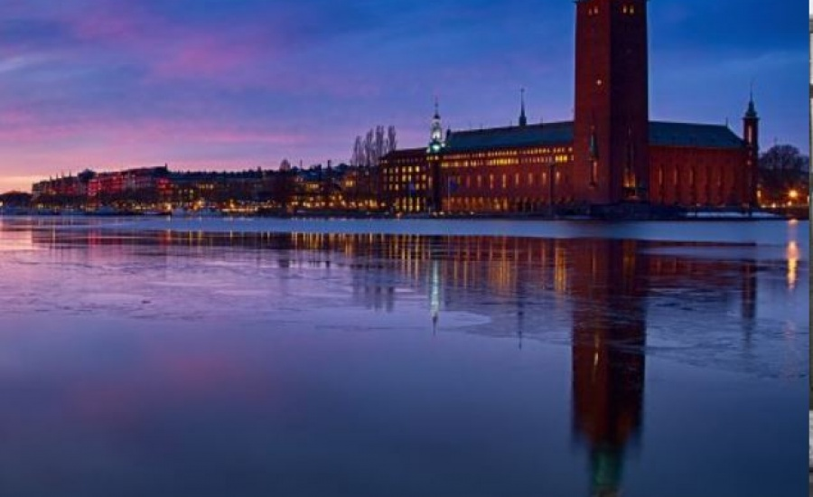 Nordic Private Equity Conference