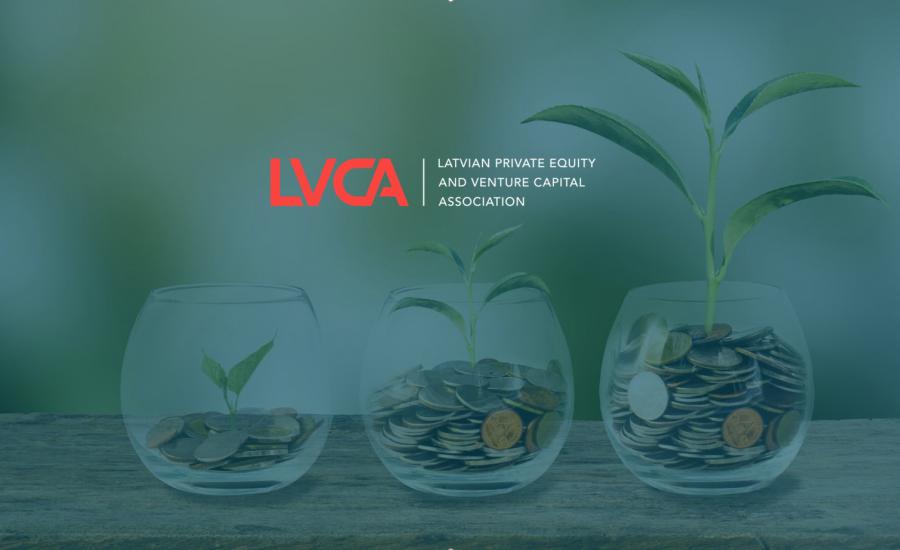LVCA iecelta jauna valde