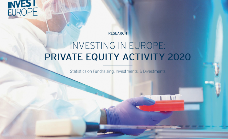 Investing in Europe: Private Equity activity 2020